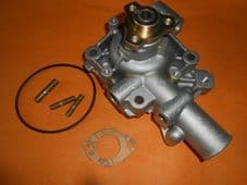RENAULT TRAFIC,MASTER, IVECO DAILY 2.4D,2.5D(1980-2001) NEW WATER PUMP - QCP2500